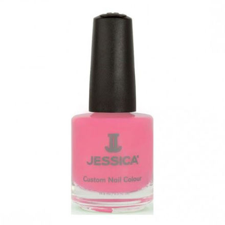 Picture of Jessica Nail Colour - 654 Power Driven Pink