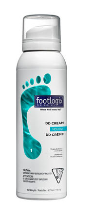 Picture of Footlogix DD Cream Mouse