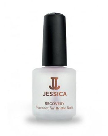 Picture of Jessica - Recovery