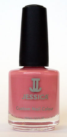 Picture of Jessica Nail Colour - 125 Ashes Of Rose