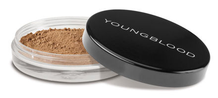 Picture of Loose Mineral Foundation - Toffee