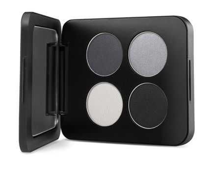 Picture of Pressed Eyeshadow Quad - Starlet