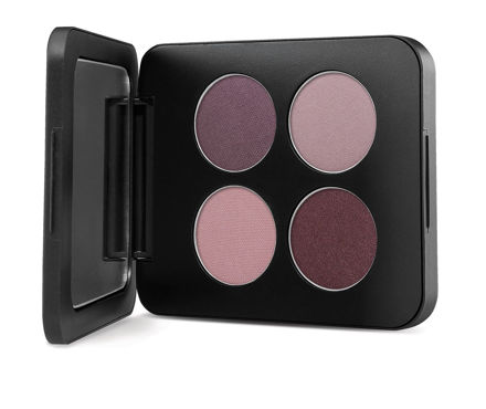 Picture of Pressed Eyeshadow Quad - Vintage