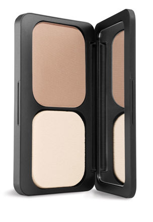 Picture of Pressed Mineral Foundation - Honey