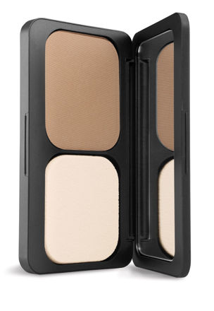 Picture of Pressed Mineral Foundation - Toffee