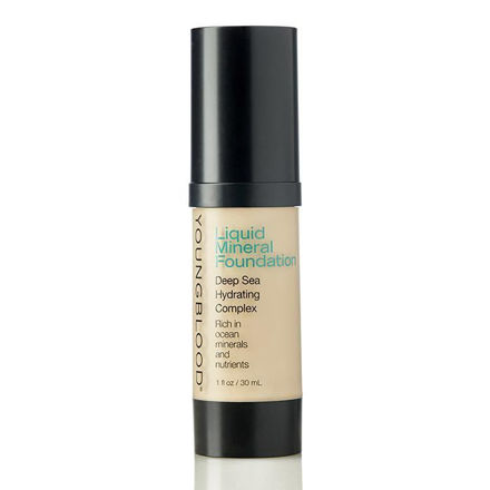Picture of Liquid Mineral Foundation-Ivory