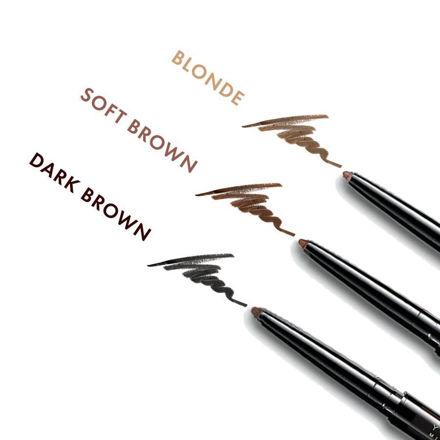 Picture of Brow Artiste Sculpting Pencil - Dark Brown