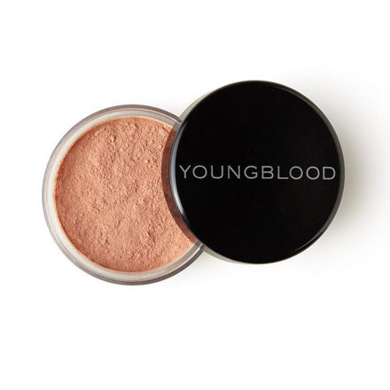 Picture of Crushed Mineral Blush - Dusty Pink