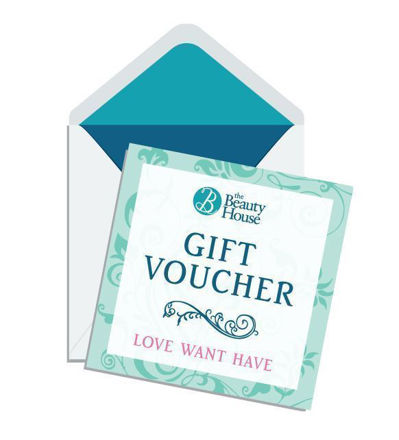 Picture of Gift Voucher - £300  (Online product purchase only)