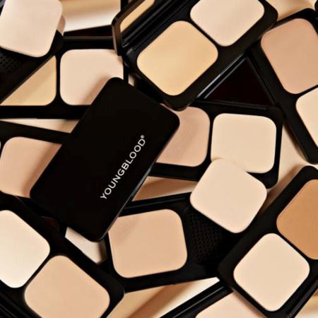 Picture for category Pressed Mineral Foundation