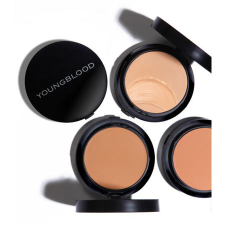 Picture for category Creme Powder Foundation