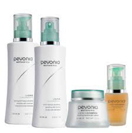 Picture for category Sensitive Skin Line