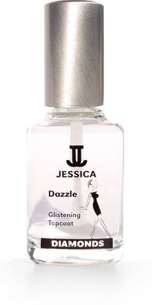 Picture of Diamonds Top Coat - Dazzle
