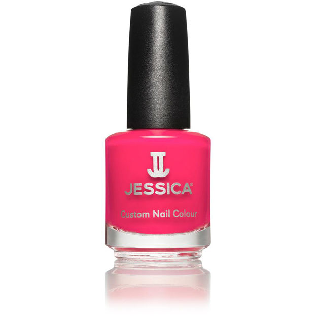 Picture of Jessica Nail Polish - 878 Starfish Glow