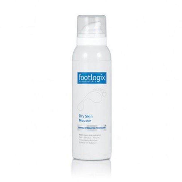 Picture of Footlogix Dry Skin Mousse