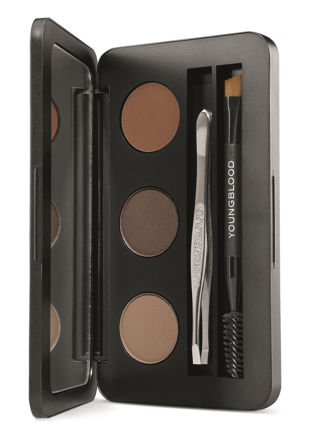 Picture of Brow ARTISTE Palette- Dark