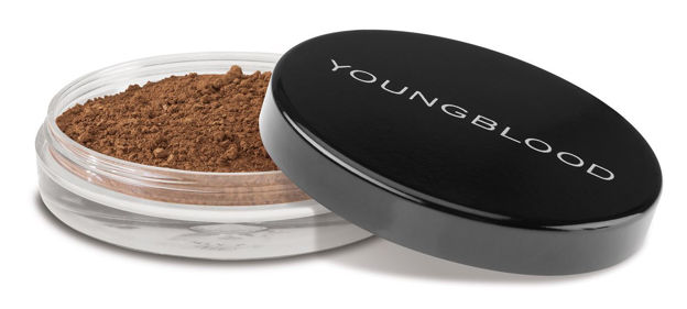 Picture of Loose Mineral Foundation - Hazelnut