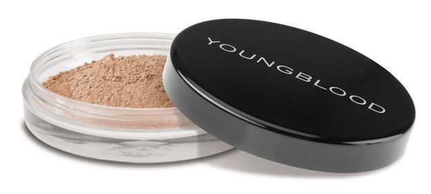 Picture of Loose Mineral Foundation - Honey