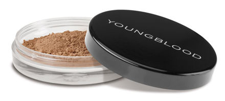 Picture of Loose Mineral Foundation - Rose Beige