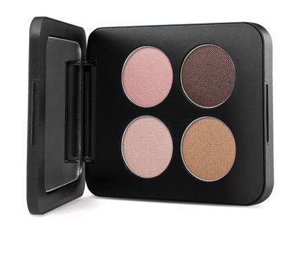 Picture of Pressed Eyeshadow Quad - Eternity