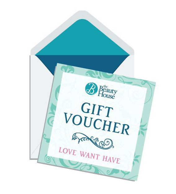 Picture of Gift Voucher - £50  (Online product purchase only)