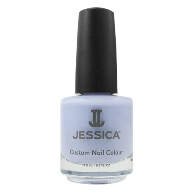 Picture of Jessica Nail Colour - 1116 Periwinkle Bliss