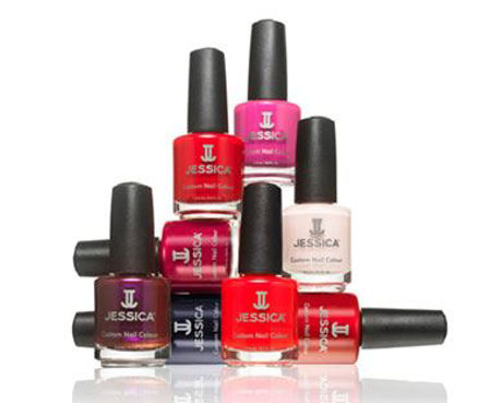 Picture for category Nail Polish Colours