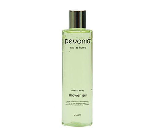 Picture of Stress Away Shower Gel - 250ml