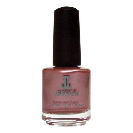 Picture of Jessica Nail Colour - 274 Nutter Butter