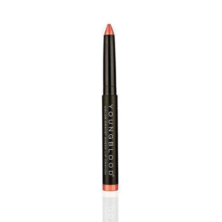 Picture of Colour-Crays Sheer Lip Crayon - Pink Bikini