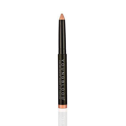 Picture of Colour-Crays Sheer Lip Crayon - Laguna Glow