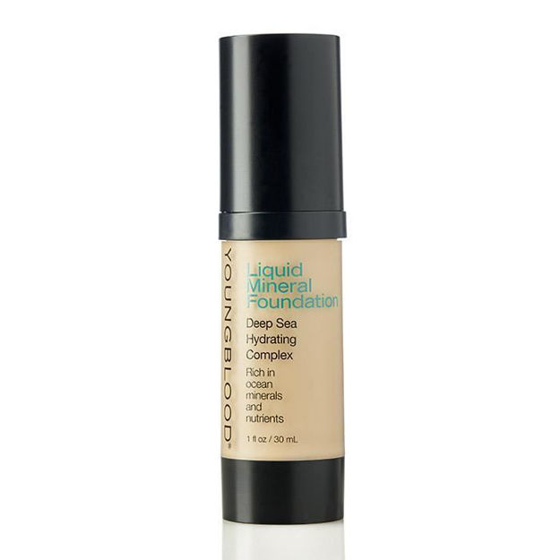 Picture of Liquid Mineral foundation-Bisque