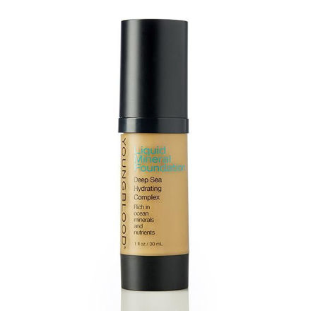 Picture of Liquid Mineral Foundation- Doe