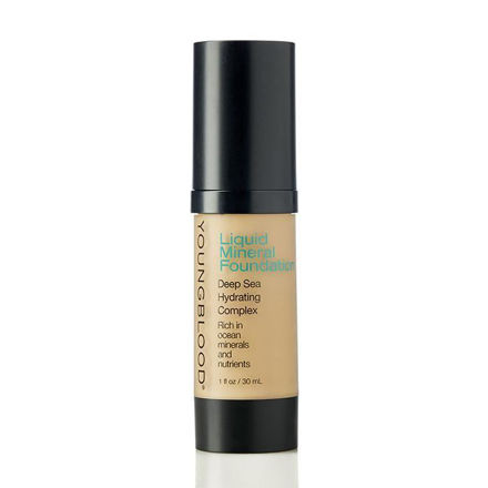 Picture of Liquid Mineral Foundation - Capri