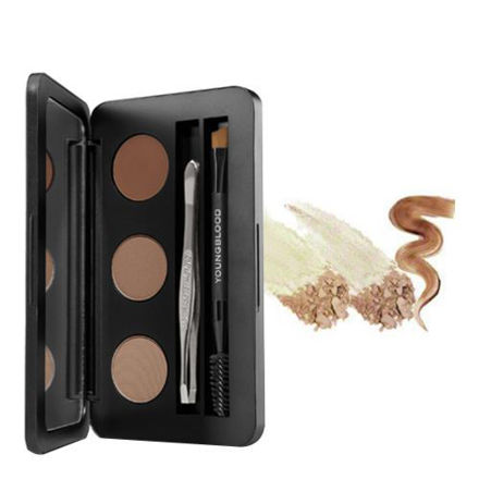 Picture of Brow ARTISTE Palette - Brunette