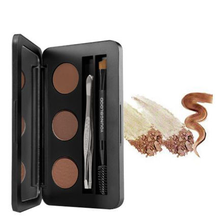 Picture of Brow ARTISTE Palette - Auburn