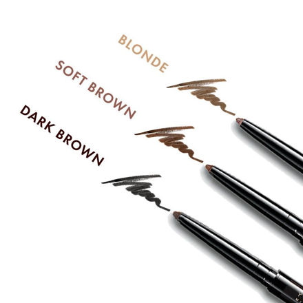 Picture of Brow Artiste Sculpting Pencil - Dark Brown