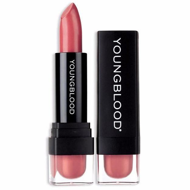 Picture of Intimatte Mineral Matte Lipstick- Flirt