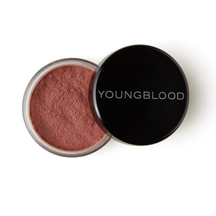 Picture of Crushed Mineral Blush - Plumberry