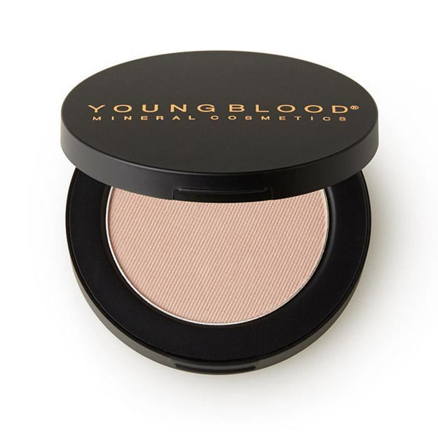 Picture of Pressed Mineral Blush - Bashful