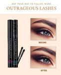 Picture of Outrageous Lashes Full Volume Waterproof Mascara - Black