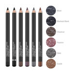 Picture of Extreme Pigment Eye Pencil - Blackest Black