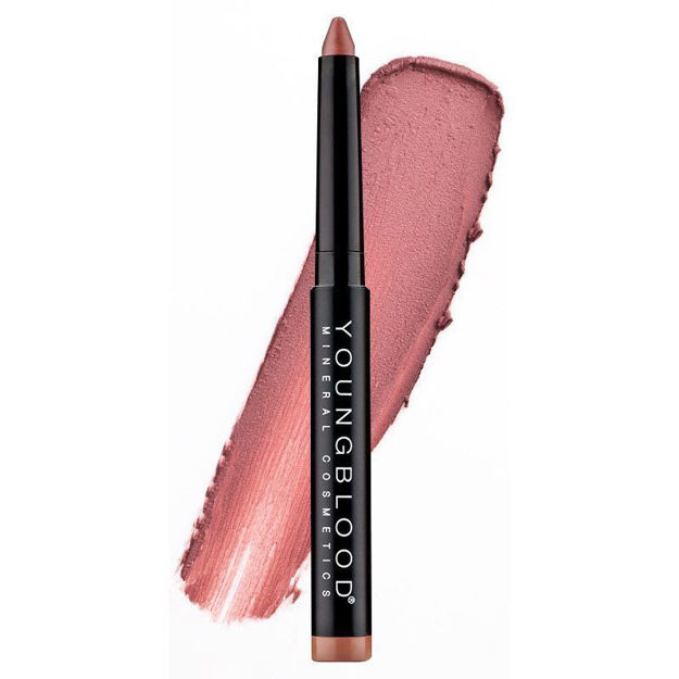 Picture of Color-Crays Matte Lip Crayon - Hollywood Nights