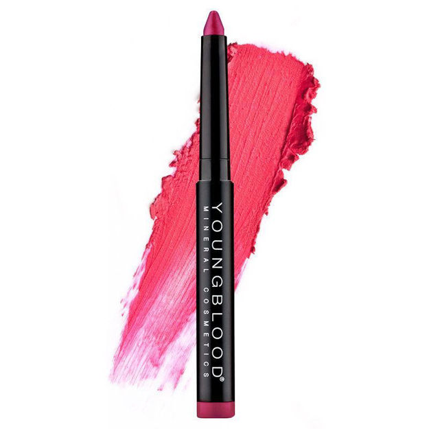 Picture of Color-Crays Matte Lip Crayon - Valley Girl