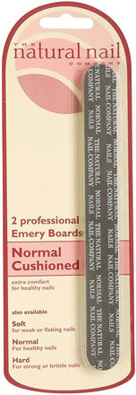 Picture of Jessica - Emery Boards Normal