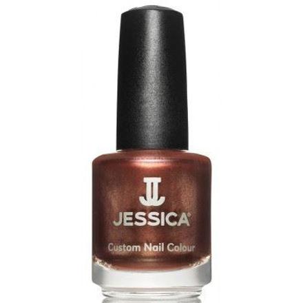 Picture of Jessica Nail Colour - 432 Hot Fudge