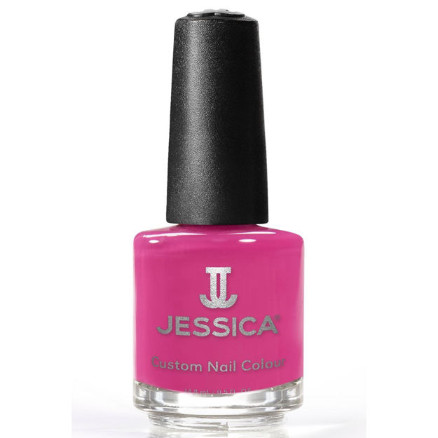 Picture of Jessica Nail Color - 715 Dazed Dahlia