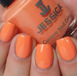 Picture of Jessica Nail Color - 876 Monsoon Melon