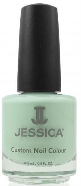 Picture of Jessica Nail Colour - 1114 Mint Blossom