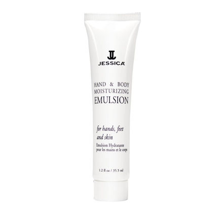 Picture of Hand & Body Moisturising Emulsion - 1.2oz